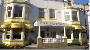 best hotels in blackpool fairway hotel youtube