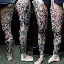 70 original tattoos for men cool masculine ink design ideas