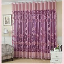 Walmart Red Grommet Curtains by Curtains Jcpenney Kitchen Valances Wonderful Patterned Sheer