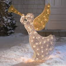angel christmas yard decorations pavillion home designs