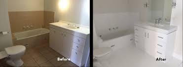 bathroom renovations gold coast made easy bathroom resurfacing