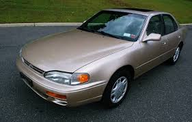 toyota camry 1997 price 1997 toyota camry xle v6 specs toyota camry usa
