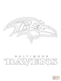 pleasurable ravens coloring pages 12 ravens coloring pages