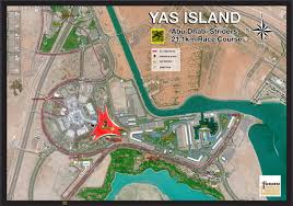 Map Of Abu Dhabi Abu Dhabi Striders Half Marathon U0026 10k 2015