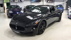 best 25 maserati granturismo sport maserati granturismo sport 4 7 v8 mc shift coupe for sale great