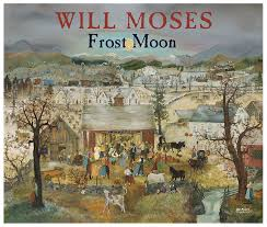 will moses christmas cards the of will moses will moses moon