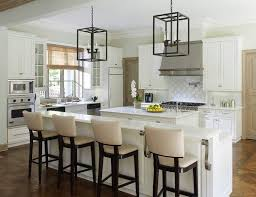 kitchen island with stools great kitchen island with chairs regarding home plan