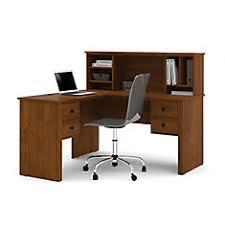 bestar 53 5 inch x 29 5 inch x 57 5 inch l shaped computer desk in