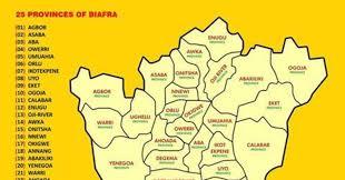 Biafra Flag African Leadership Which