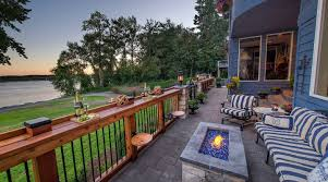 living outdoors in house matching comfort paradise restored