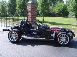 Dodge Viper Srt10 - 2004 dodge viper 8 3l engine srt 10 15k driving donor chassis