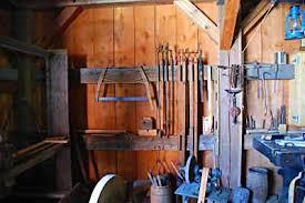 The Tool Barn Hand Tool Storage In The Barn Audio Video Barn