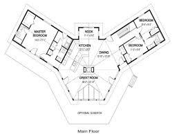 100 octagon homes floor plans homes floor plans