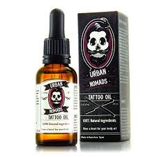 tattoo care essential oils the best essential oils for tattoos to keep them looking fresh