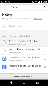 android how to clear cache how do you clear cache on android devices