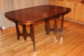 broyhill brasilia table sold she finds retro