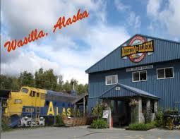 Maps Air Museum Alaska Museums 100 Best Places To Discover Alaska Culture U0026 History