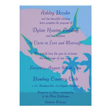wedding invitations ocean theme ideas wedding decor theme