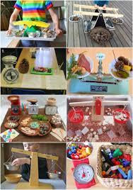 Table Setting Healthy Beginnings Montessori by How We Montessori Activities