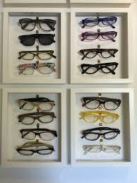 Ikea Ribba Eyeglasses Or Sunglasses Organization Display I Made This With