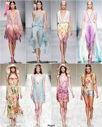 bohemian fashion bohemian chic fashion style summer 2013 trend