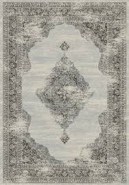 Cream And Grey Area Rug by Dynamic Ancient Garden Rugs From Rugdepot