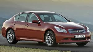 2009 infiniti g37 is the complete package the globe and mail