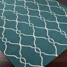 Area Rugs Turquoise Fascinating Mat Basics Khema Area Rug Turquoise Basics Khema Area