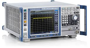 r u0026s fsva signal and spectrum analyzer overview rohde u0026 schwarz