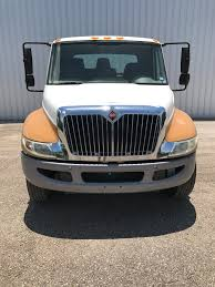 2012 international 4300 durastar atx truck and equipment