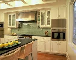 green kitchen backsplash green kitchen backsplash trendy 62 furniture subway ideas with