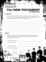 be radically transformed introduction the new testament