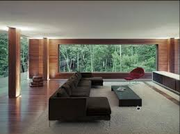 modern open plan interior designs open contemporary house plans