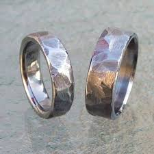 titanium wedding ring sets titanium wedding ring sets titanium trio wedding ring sets slidescan