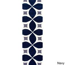Navy Blue Runner Rug Bright Inspiration Navy Runner Rug Wonderful Decoration Navy Blue