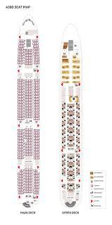 A330 300 Seat Map Unsere Flotte