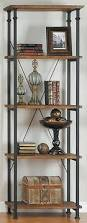 awesome storage rustic industrial bookcase retro office storage