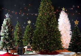 trains to go around christmas tree interior design ideas