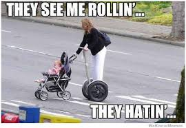 They See Me Rollin They Hatin Meme - 11 wonderful pictures of they see me rollin they hatin meme franks