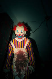 19 best images about haunted house on pinterest scary clowns