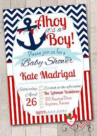 nautical baby shower invitations nautical baby shower invitations templates nautical ba shower