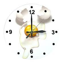 montre de cuisine pendule murale de cuisine pendules murales cuisine horloge murale