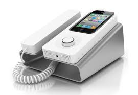 bluetooth adapter for desk phone 10 desirable docks that turn your iphone into a desk phone