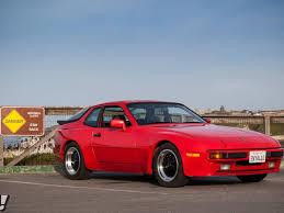 porsche 944 rally porsche 944