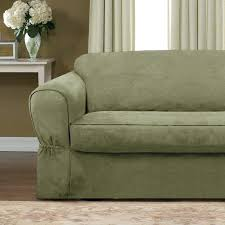 loveseat slipcovers walmart t cushion 3 piece bed bath and beyond