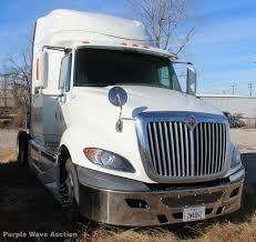 2010 international prostar eagle semi truck item l4946 s