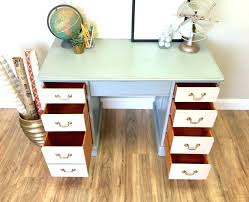 Vintage Desk Organizer Desktop Organizer Wood Copan Me