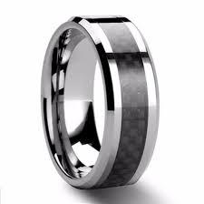 wedding bands canada russian canada brazil 8mm mens black carbon fiber tungsten carbide