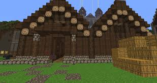 Home Building Ideas Cool House Ideas On Minecraft