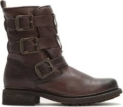 womens boots frye frye s valerie strappy shearling free shipping free